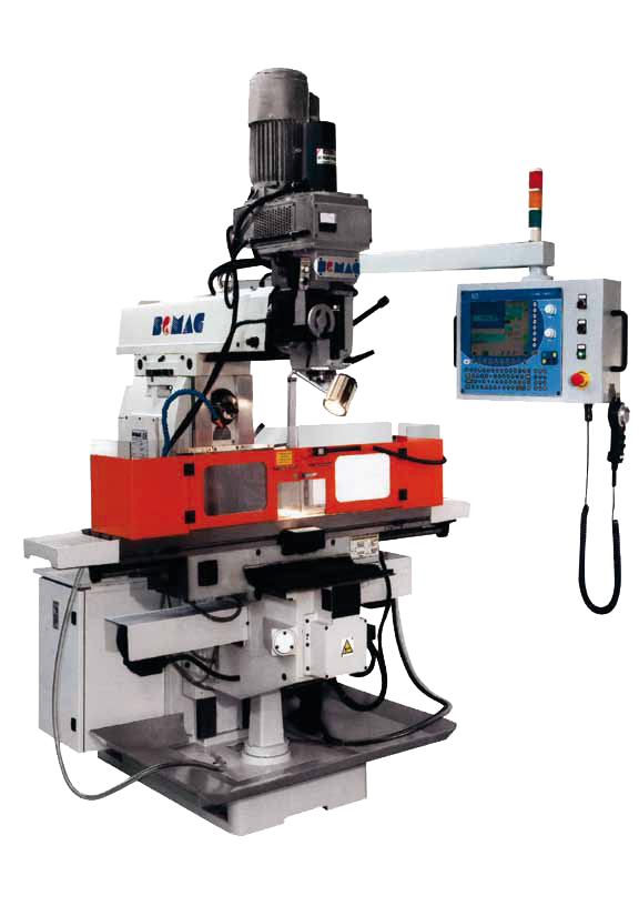 HVS/600 CNC
