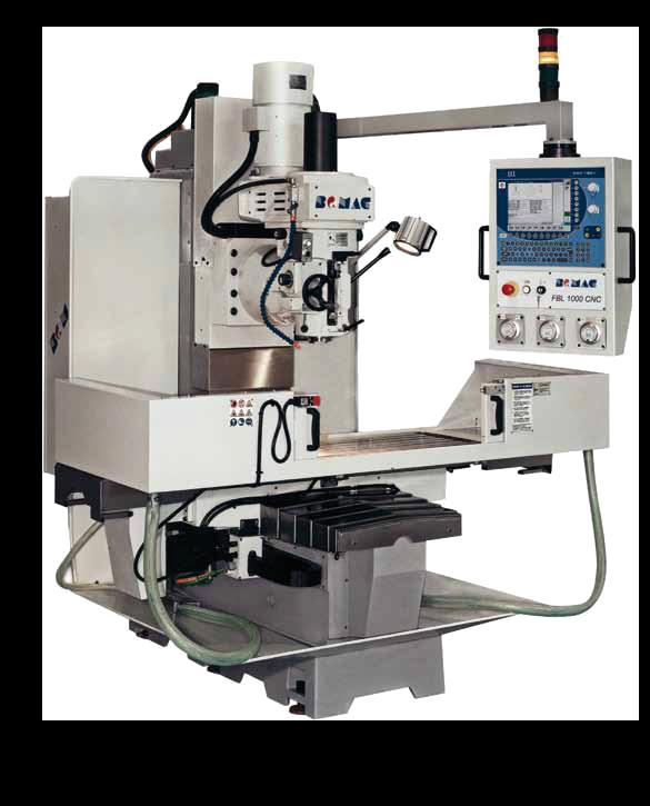 FBL 1000/1200 CNC