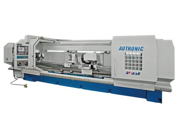 AUTRONIC 670/760/840
